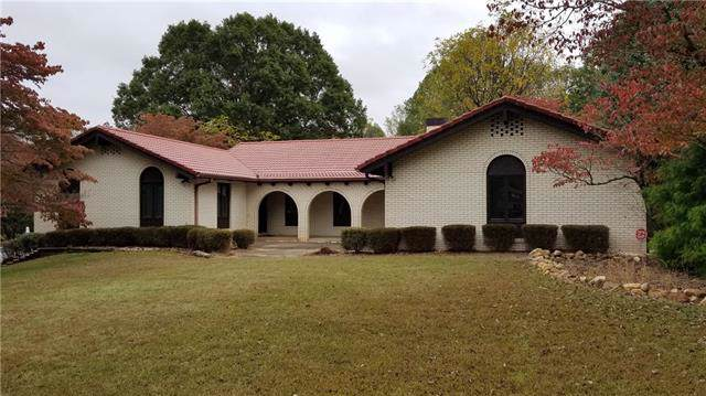 1102 3rd Avenue Drive, Conover, NC 28613 (#3562049) :: LePage Johnson Realty Group, LLC