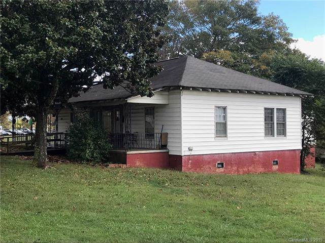 126 Pine Street, Forest City, NC 28043 (#3562065) :: Keller Williams Professionals