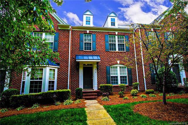 615 Beaty Street, Davidson, NC 28036 (#3562277) :: Besecker Homes Team