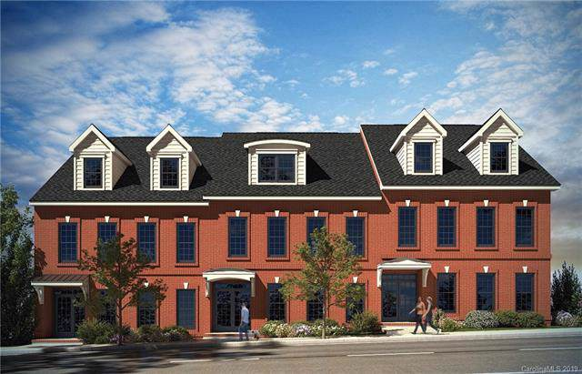471 S Main Street #2, Davidson, NC 28036 (#3562295) :: LePage Johnson Realty Group, LLC