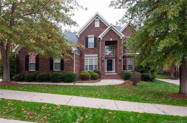 8600 Gresham Drive, Waxhaw, NC 28173 (#3562776) :: Carlyle Properties