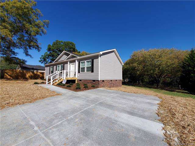 203 E Taylor Street, Landis, NC 28088 (#3562797) :: Stephen Cooley Real Estate Group