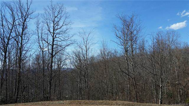 0 Mountain Morning Lane #37 Lot, Hendersonville, NC 28739 (#3562844) :: Keller Williams Professionals