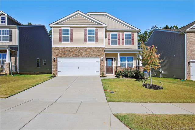 117 Queensway Lane, Mooresville, NC 28115 (MLS #3562877) :: RE/MAX Impact Realty