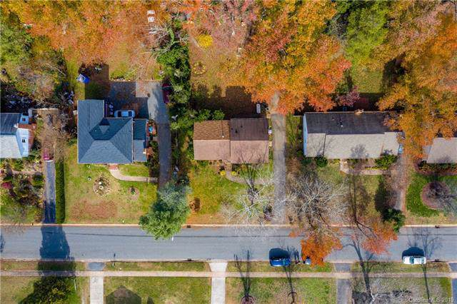 7433 Riding Trail Road, Charlotte, NC 28212 (#3562894) :: Stephen Cooley Real Estate Group