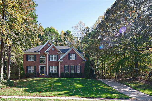 9000 Park Grove Street, Huntersville, NC 28078 (#3562982) :: High Performance Real Estate Advisors