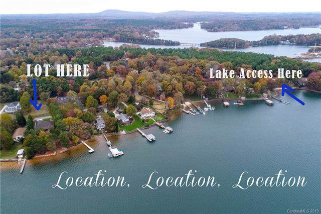4899 Moonlite Bay Drive, Sherrills Ford, NC 28673 (#3563068) :: LePage Johnson Realty Group, LLC