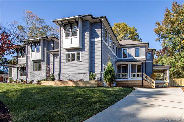 2405 Lynhaven Street, Charlotte, NC 28205 (#3563312) :: RE/MAX RESULTS
