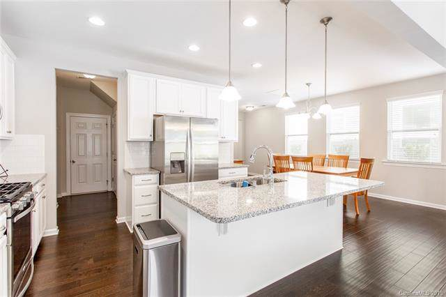 7219 Lochy Lane, Charlotte, NC 28278 (#3563329) :: Stephen Cooley Real Estate Group
