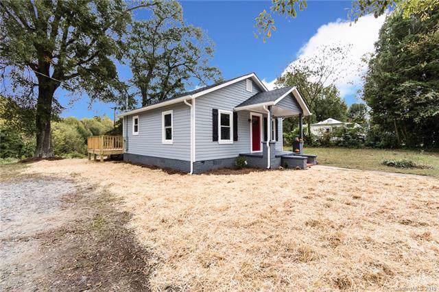 506 N Hill Street, Dallas, NC 28034 (#3563344) :: Homes Charlotte