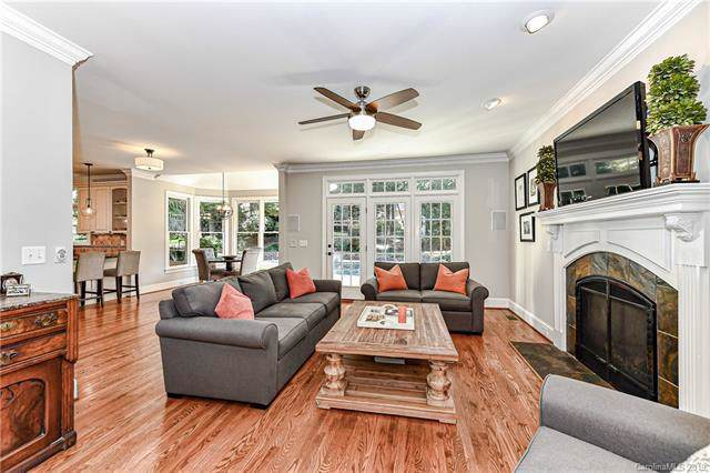 4709 Coburn Court, Charlotte, NC 28277 (#3563378) :: Roby Realty