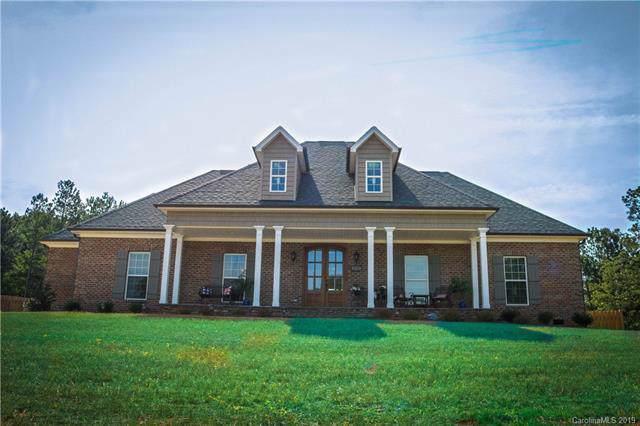 251 & 267 Kapstone Crossing, Lexington, NC 27295 (#3563427) :: Stephen Cooley Real Estate Group