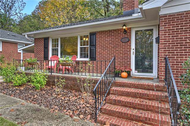 5435 Farmbrook Drive, Charlotte, NC 28210 (#3563465) :: Stephen Cooley Real Estate Group