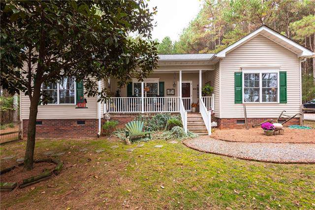 6364 Leatherman Road, Vale, NC 28168 (#3563534) :: Rinehart Realty