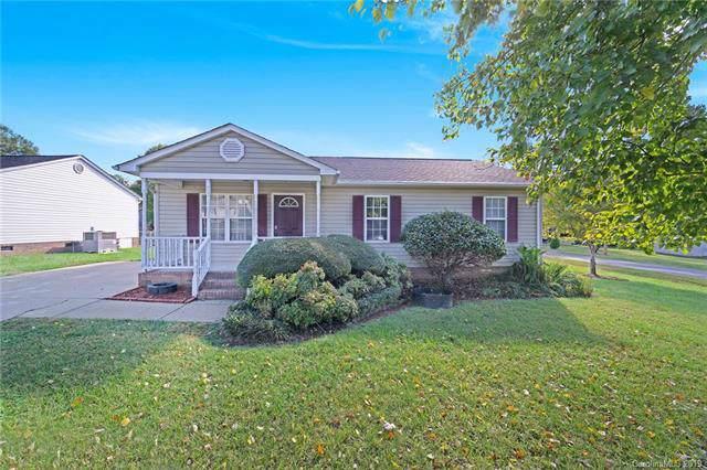 106 Chadwick Circle, Dallas, NC 28034 (#3563719) :: Homes Charlotte