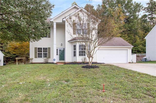 196 Bradford Glyn Drive, Mooresville, NC 28115 (#3563722) :: MartinGroup Properties