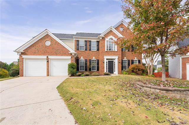12622 Provincetowne Drive, Charlotte, NC 28277 (#3563779) :: Stephen Cooley Real Estate Group