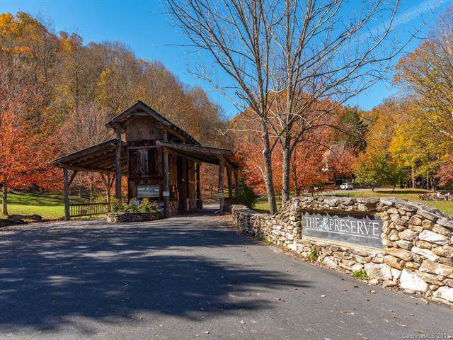 000 Mountain Gait Drive #13, Mars Hill, NC 28754 (#3563893) :: Stephen Cooley Real Estate Group