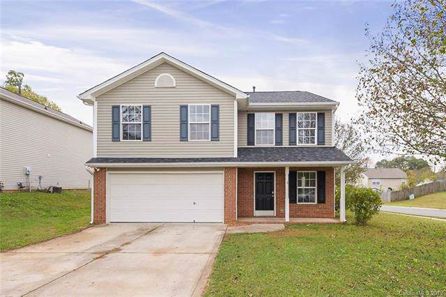 1699 Hardy Drive, Rock Hill, SC 29732 (#3564126) :: Stephen Cooley Real Estate Group
