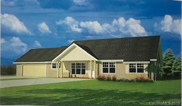 Lot 8 Murdock Road #8, Richburg, SC 29729 (#3564148) :: Austin Barnett Realty, LLC