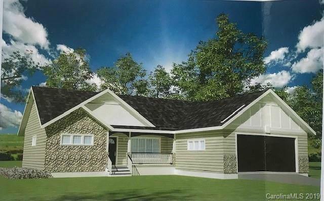 Lot 7 Murdock Road #7, Richburg, SC 29729 (#3564173) :: Austin Barnett Realty, LLC