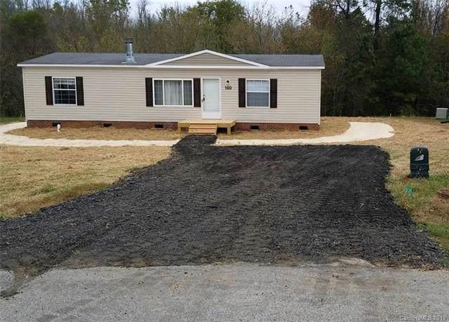 180 Audrey Lane, Salisbury, NC 28147 (#3564179) :: High Performance Real Estate Advisors