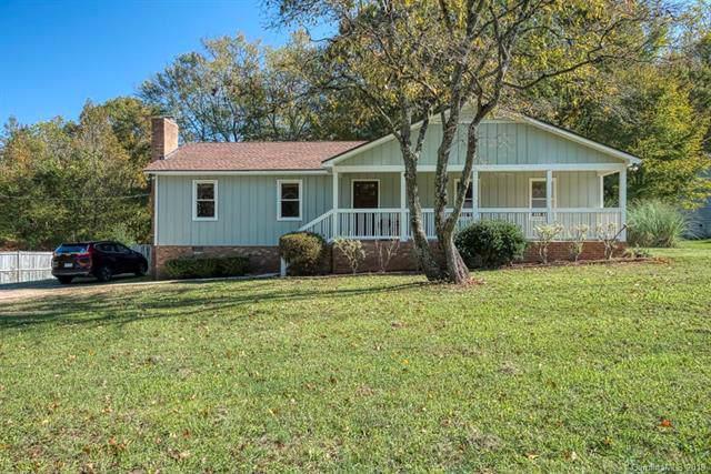 18100 Barnhardt Road, Davidson, NC 28036 (#3564184) :: Stephen Cooley Real Estate Group