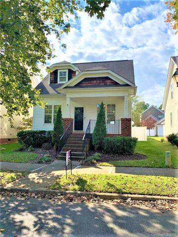 16515 Knox Run Road, Huntersville, NC 28078 (#3564357) :: Stephen Cooley Real Estate Group