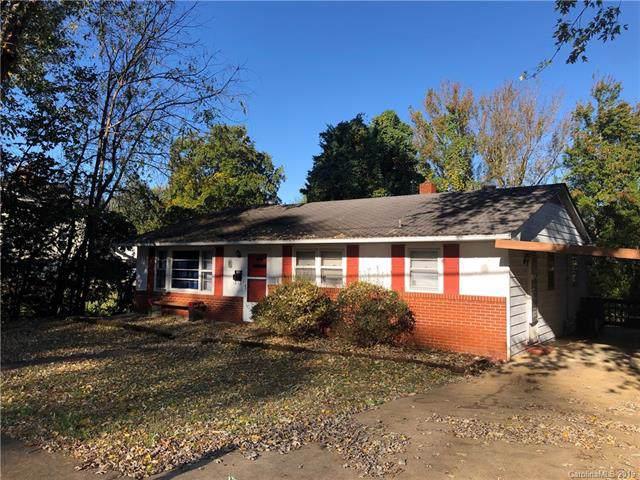 451 State Street, Marion, NC 28752 (#3564367) :: Keller Williams Professionals