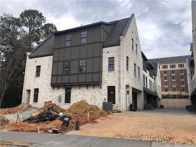 6525 Hazelton Drive, Charlotte, NC 28210 (#3564570) :: Stephen Cooley Real Estate Group