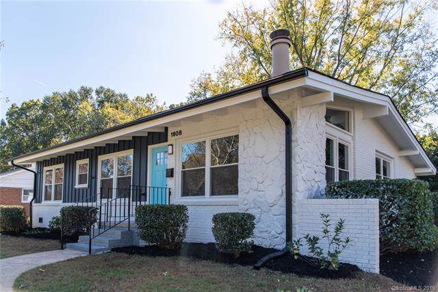 1608 Tamworth Drive, Charlotte, NC 28210 (#3564601) :: Stephen Cooley Real Estate Group