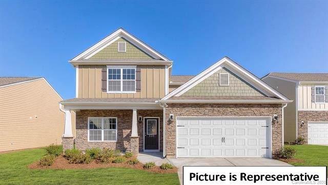 7020 Branch Fork Road, Charlotte, NC 28215 (#3564875) :: Stephen Cooley Real Estate Group