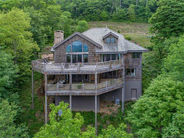 837 Acorn Nvno Road, Zionville, NC 28698 (#3564916) :: Stephen Cooley Real Estate Group