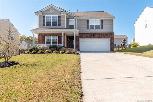 1523 April Knoll Court, Huntersville, NC 28078 (#3564977) :: LePage Johnson Realty Group, LLC