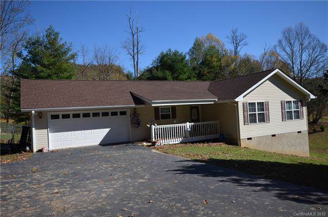 4 Doshia Lane, Fletcher, NC 28732 (#3565004) :: Rowena Patton's All-Star Powerhouse
