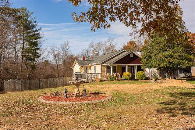 50 Selwyn Road, Asheville, NC 28806 (#3565041) :: Charlotte Home Experts