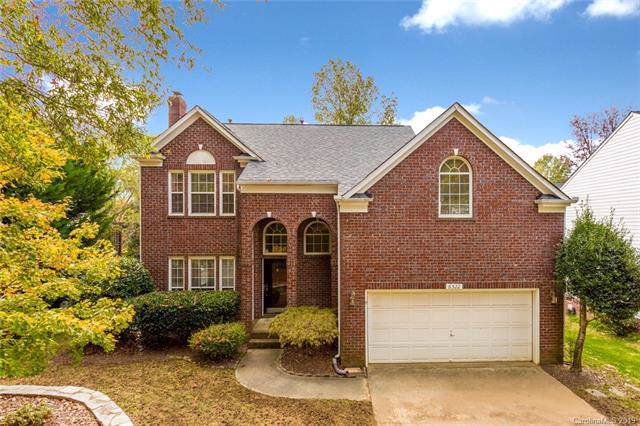 6522 Kentdale Court, Charlotte, NC 28270 (#3565069) :: Stephen Cooley Real Estate Group