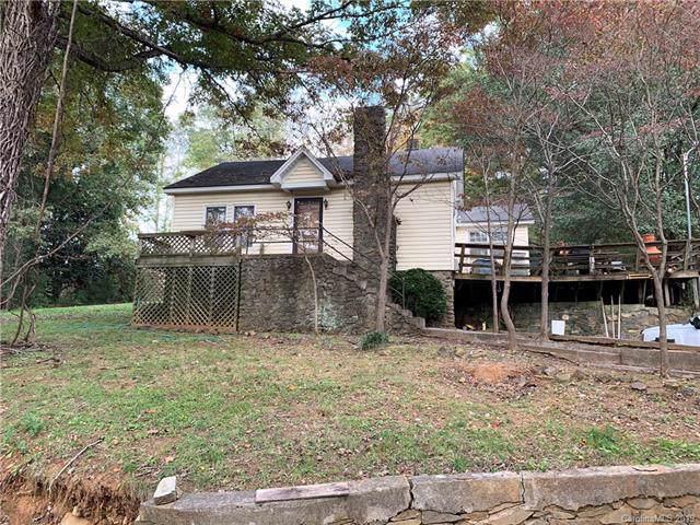 32894 Old Salisbury Road, Albemarle, NC 28001 (#3565076) :: Rinehart Realty