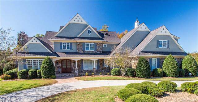 2718 Crane Road, Waxhaw, NC 28173 (#3565111) :: Stephen Cooley Real Estate Group