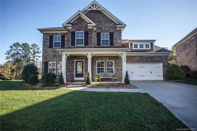 2408 Maple Grove Lane, Concord, NC 28027 (#3565177) :: Team Honeycutt