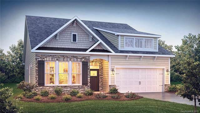 19 Honeycrisp Court, Flat Rock, NC 28731 (#3565217) :: LePage Johnson Realty Group, LLC