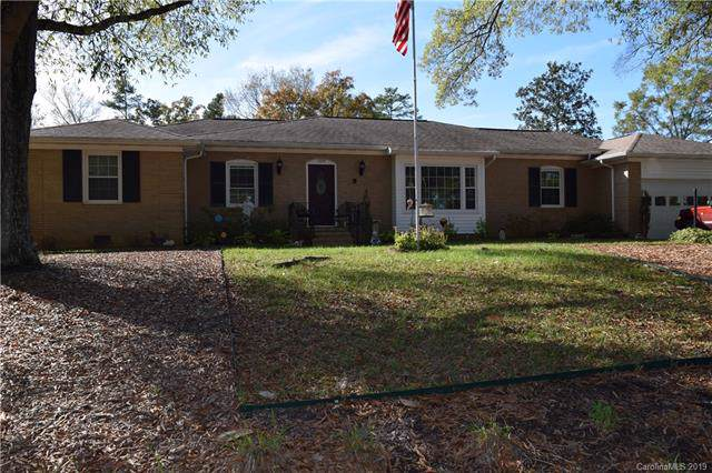 520 Crestside Drive, Concord, NC 28025 (#3565292) :: LePage Johnson Realty Group, LLC