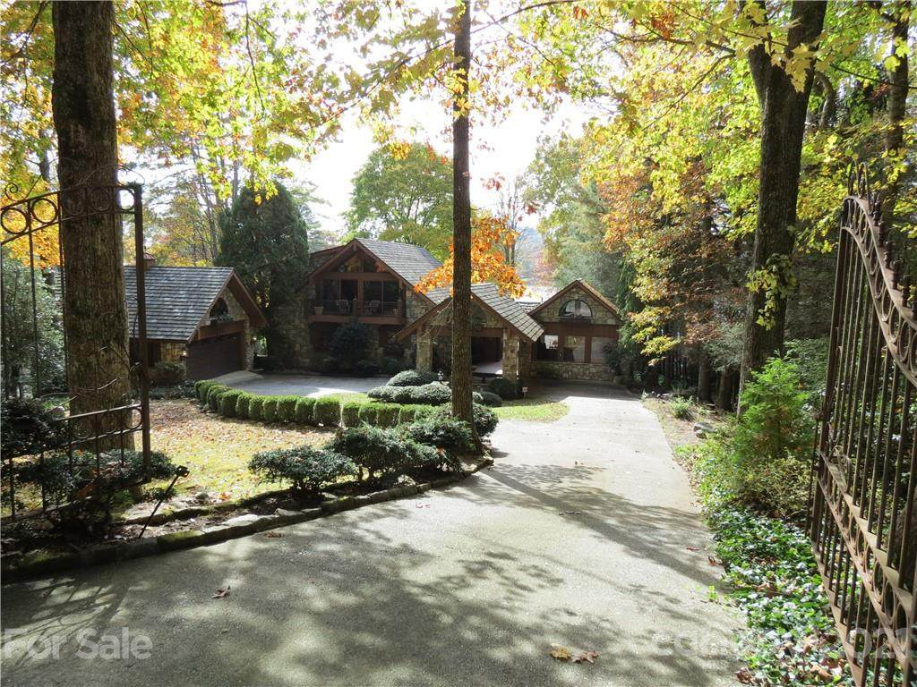 963 Cold Mountain Road - Photo 1
