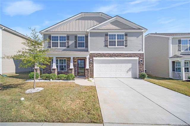 3271 Oulten Street, Concord, NC 28027 (#3565301) :: Mossy Oak Properties Land and Luxury