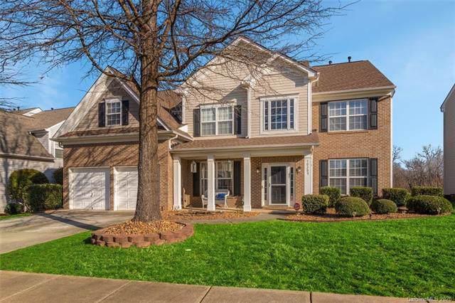 10209 Glenburn Lane, Charlotte, NC 28278 (#3565328) :: Stephen Cooley Real Estate Group