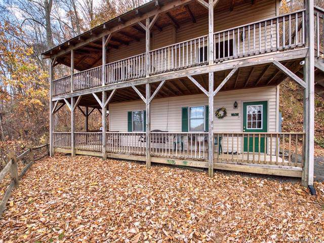 244 Bridle Drive, Maggie Valley, NC 28751 (#3565398) :: Keller Williams Professionals
