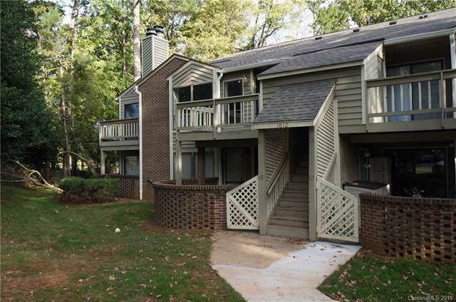 1612 Sharon Road W #66, Charlotte, NC 28210 (#3565423) :: Scarlett Property Group