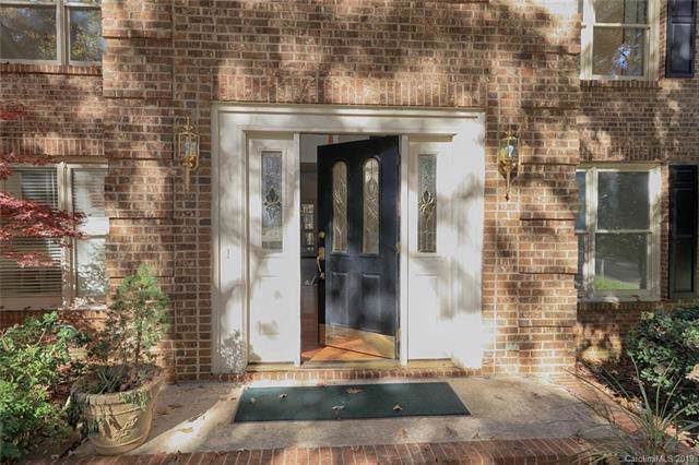 12735 Cliffcreek Drive, Huntersville, NC 28078 (#3565514) :: LePage Johnson Realty Group, LLC