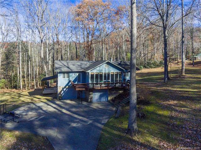 7 Hunting Lodge Drive, Black Mountain, NC 28711 (#3565620) :: Keller Williams Professionals