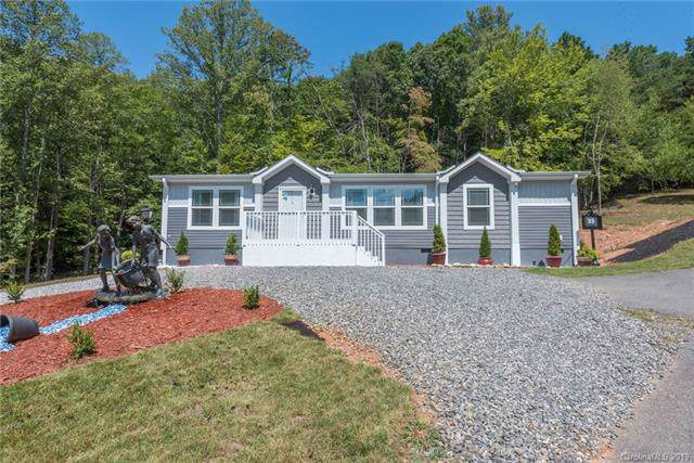 33 Caleb Drive, Candler, NC 28715 (#3565649) :: Stephen Cooley Real Estate Group